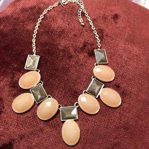 NY&C Statement Necklace